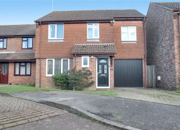 Thumbnail 4 bed detached house for sale in Granary Way, Wick, Littlehampton, West Sussex