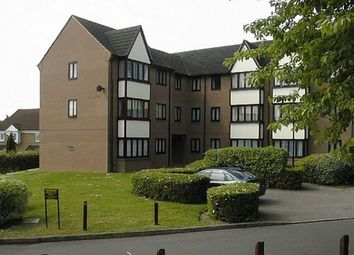 Thumbnail 1 bed flat to rent in Petunia Court, Luton
