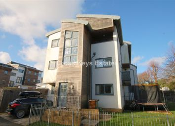 Thumbnail 5 bed town house for sale in Valletort Road, Stoke, Plymouth