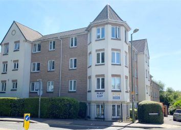 Thumbnail 1 bed flat for sale in Wilmot Court, 76-84 Victoria Road, Farnborough, Hampshire