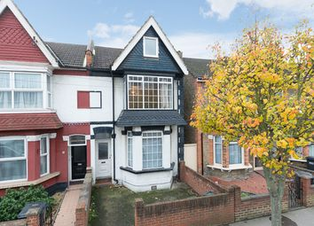 Thumbnail 4 bedroom end terrace house to rent in Stretton Road, East Croydon