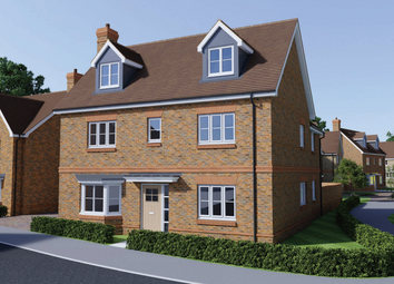 Thumbnail 5 bed detached house for sale in The Coriander, Lea Meadow, Peppard Road, Sonning Common, Reading, Berkshire