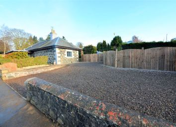 Thumbnail 2 bed detached bungalow for sale in Bank Street, Cupar