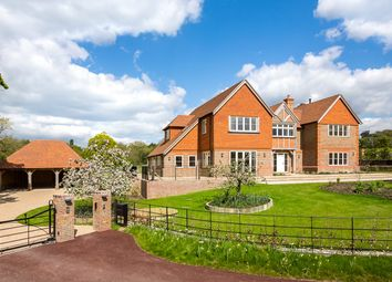 Thumbnail 5 bed detached house for sale in Ardingly Road, West Hoathly, East Grinstead, West Sussex