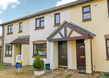 Thumbnail 3 bed terraced house for sale in Meadow View, Holsworthy