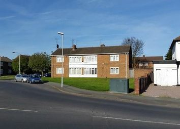 Thumbnail 1 bed flat to rent in Ratcliffe Road, Woverhampton