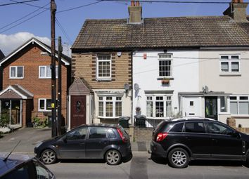 Thumbnail 2 bed cottage for sale in Essex Road, Longfield