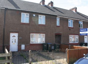 Thumbnail 5 bedroom terraced house to rent in Gerard Ave, Canley, Coventry