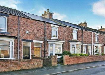 Thumbnail 2 bed property to rent in King Edward Street, Shildon