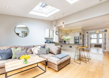 Thumbnail 4 bed property to rent in Havelock Road, Merton, London