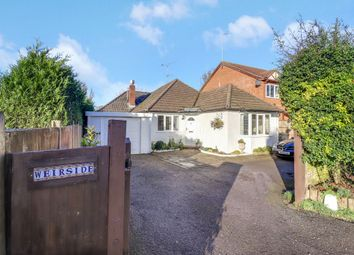 3 bed detached bungalow for sale in Colne Way, Staines TW19