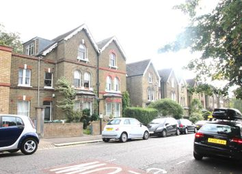 Thumbnail 2 bed flat to rent in Mount Pleasant Villas, Crouch End Finsbury