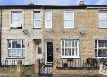 Thumbnail 4 bed terraced house for sale in Manor Road, Chelmsford, Essex