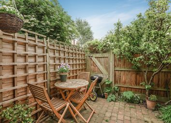 Thumbnail 2 bed flat for sale in Southfield Road, London
