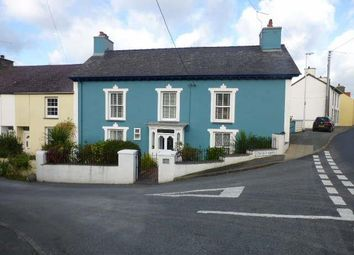 Thumbnail 4 bed property for sale in Llanon