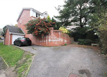 3 bed detached house for sale in Danehurst Close, Egham, Surrey TW20