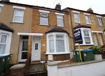 Poplar Mount, Belvedere, Kent DA17. 2 bed terraced house for sale