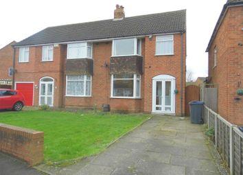 Thumbnail 3 bedroom property for sale in Arundel Road, Maypole, Birmingham