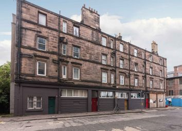 Thumbnail 1 bed flat for sale in Fountainbridge, Fountainbridge, Edinburgh