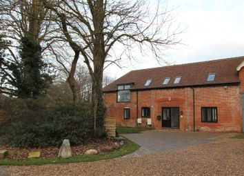 Thumbnail 2 bedroom property for sale in Bovingdon Green, Bovingdon, Hemel Hempstead