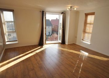 Thumbnail 1 bed flat to rent in Red Barn Road, Brightlingsea, Colchester