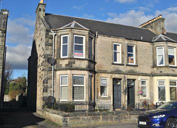 Thumbnail 2 bed flat to rent in 38 Dewar Street, Dunfermline, Fife