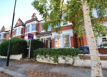 Thumbnail 3 bed terraced house for sale in Speldhurst Road, Chiswick