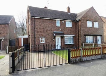 Thumbnail 3 bed semi-detached house to rent in Great Arthur Street, Smethwick
