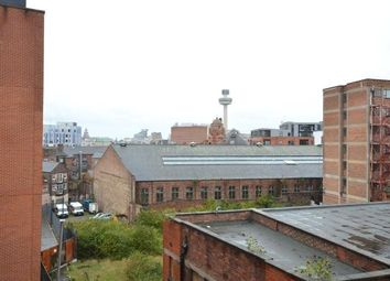 Thumbnail 2 bed flat for sale in City Gate East, 11 Oldham Street, Liverpool