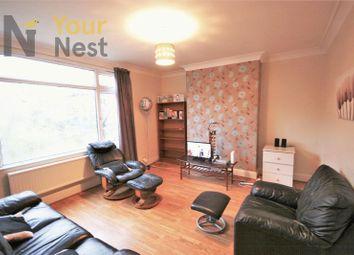 Thumbnail 4 bed semi-detached house to rent in Headingley Crescent, Headingley