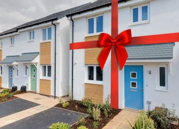 Thumbnail 3 bed semi-detached house for sale in The Beech Nightingale Close, Elburton, Plymouth