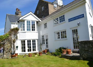 Thumbnail 3 bed detached house to rent in Beach Road, Port St. Mary, Isle Of Man