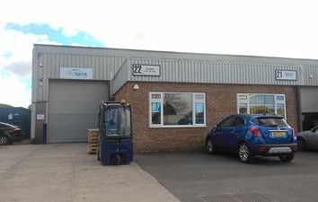 Thumbnail Light industrial to let in Unit 22 Bell Park, Newnham Industrial Estate, Plympton, Plymouth, Devon