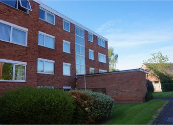 Thumbnail 2 bedroom flat for sale in Bankside Close, Coventry