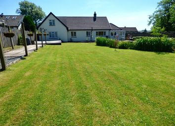 Thumbnail 3 bedroom detached bungalow for sale in Sleetbeck Road, Roadhead, Carlisle