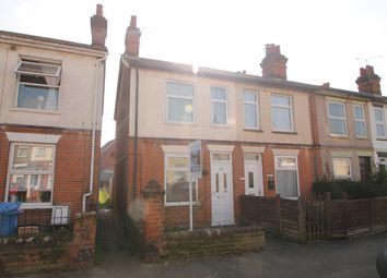 Thumbnail 2 bedroom property to rent in Riverside Road, Ipswich