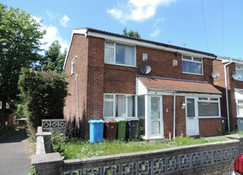 Thumbnail 2 bed semi-detached house for sale in 8 Chancery Street, Chadderton