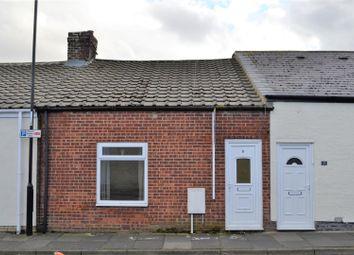 2 bed cottage for sale in Collingwood Street, Southwick, Sunderland SR5