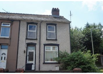 Thumbnail 3 bed end terrace house for sale in Park View Terrace, Aberdare
