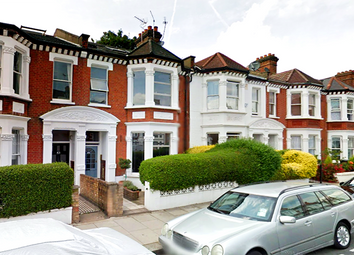 Thumbnail 2 bed flat to rent in Pennard Road, London
