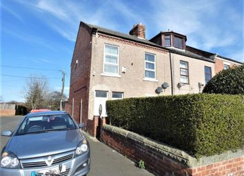 2 bed flat to rent in Avenue Crescent, Seaton Delaval, Whitley Bay NE25