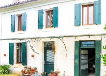 Thumbnail 4 bed property for sale in Prignac, Charente-Maritime, France