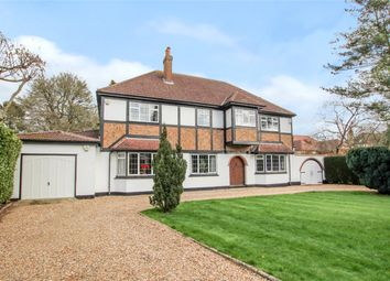 5 bed property for sale in Worlds End Lane, Chelsfield Park, Orpington, Kent BR6