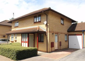 Thumbnail 2 bedroom semi-detached house to rent in Farnham Court, Great Holm, Milton Keynes
