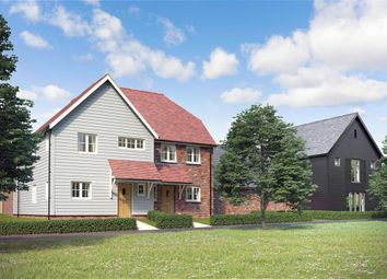 Thumbnail 3 bed semi-detached house for sale in Cliffsend Road, Cliffsend, Ramsgate, Kent