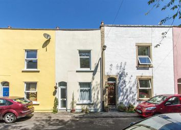 Thumbnail 2 bedroom terraced house for sale in Ashley Street, St Werburghs, Bristol