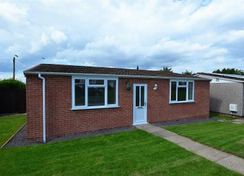 Thumbnail 2 bed bungalow for sale in Bretton Avenue, Littleover, Derby