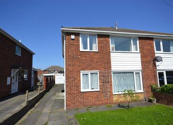 Thumbnail 4 bed property for sale in St. Nicholas Drive, Grimsby