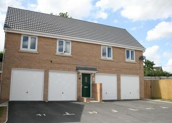 Thumbnail 2 bed flat to rent in Neals Crescent, Grantham
