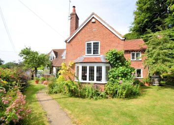 Thumbnail 5 bed cottage for sale in Forge Hill, Hampstead Norreys, Thatcham